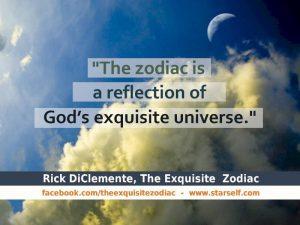 zodiac-God